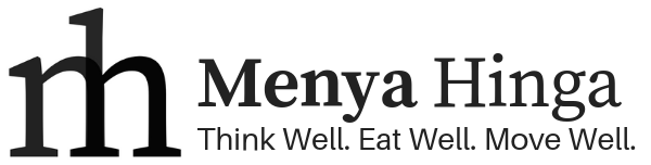 Menya Hinga | Health Coach